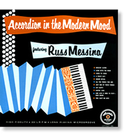 Russ Messina Accordion in the Modern Mood